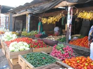 Santa Elena Market