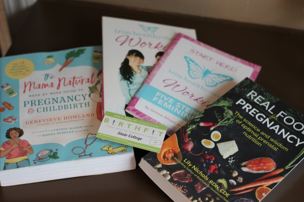 New Resources to Help You Achieve a Healthy Pregnancy, Lovely Birth & Successful Postpartum Recovery!